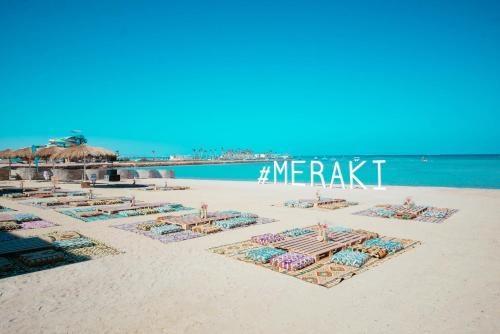 Фото в море в Египте   подборка 014