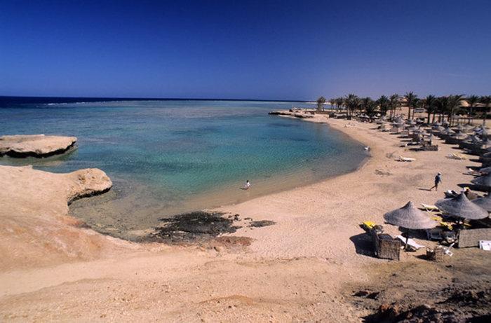 Фото в море в Египте   подборка 017