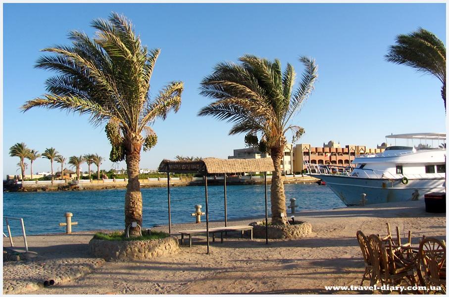 Фото в море в Египте   подборка 024