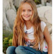 Фото девочки красивой 12 лет 017
