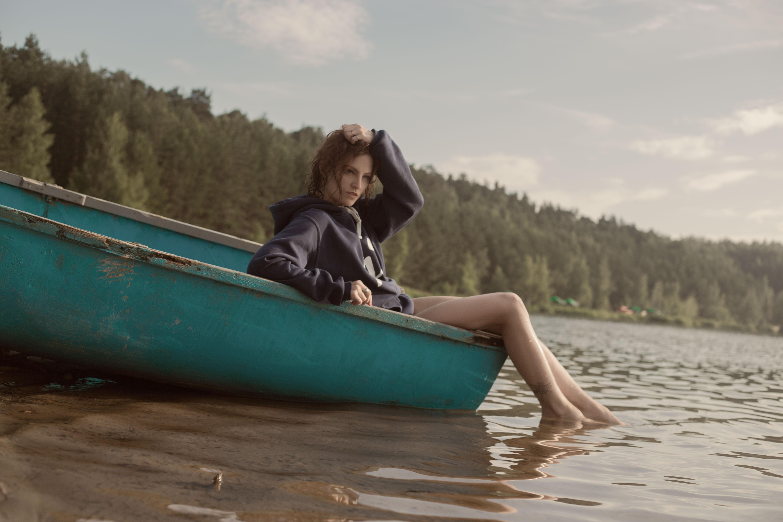 Фото девушек на пляже в России   подборка (9)