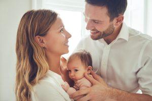 Фото девушек с ребенком и мужем   фото (9)