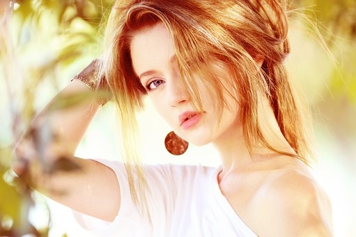 Фото девушки в очках блондинки   милые картинки 007