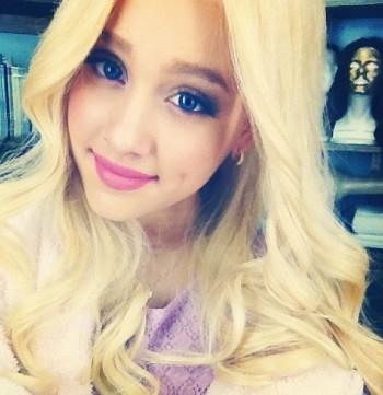 Фото девушки в очках блондинки   милые картинки 014