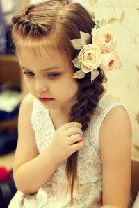 Фото красивые дети девочки   сборка 028