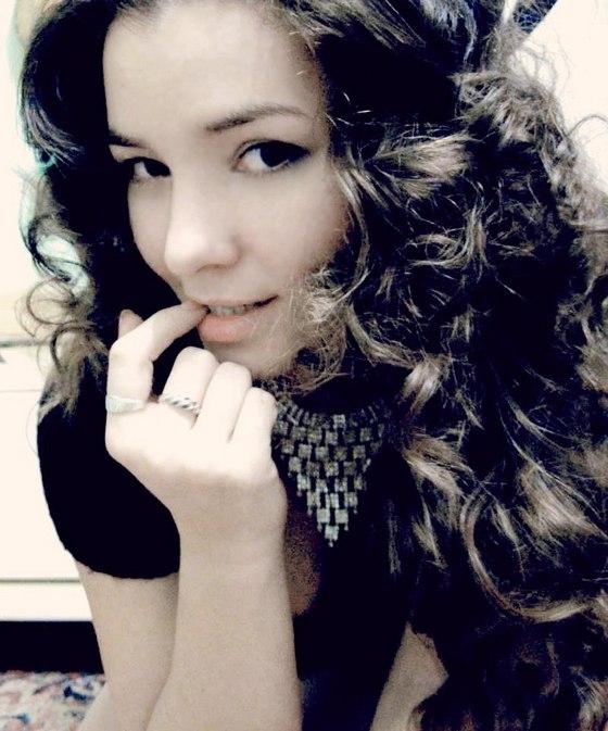 Фото красивых девушек из ВК   подборка 006
