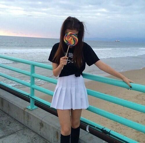 Фото красивых девушек из ВК   подборка 015