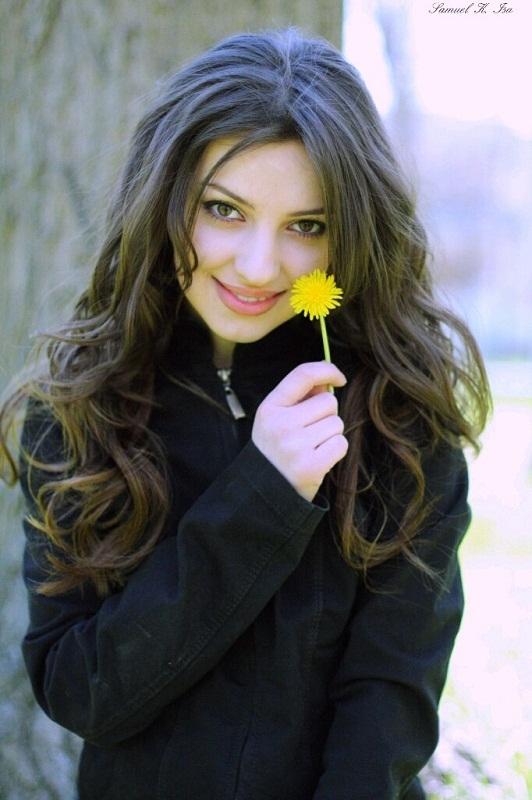 Фото красивых девушек из ВК   подборка 022