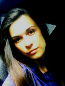Фото красивых девушек из ВК   подборка 029