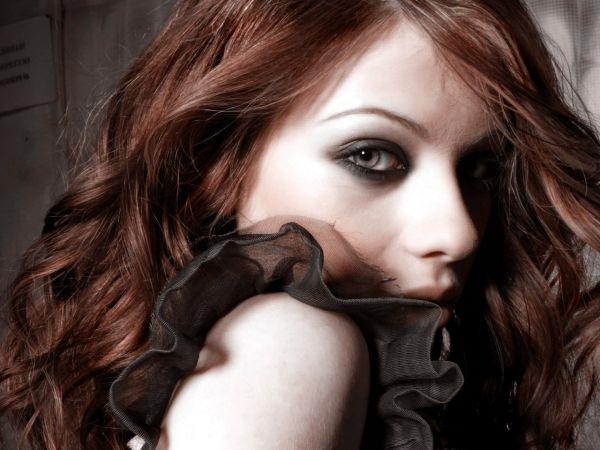 Фото красивых девушек из интернета   подборка 017