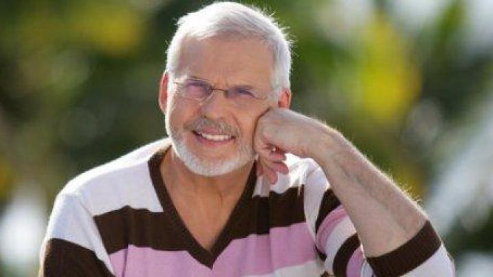 Фото мужчины 50 лет в очках русские   подборка (2)