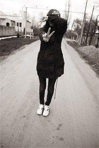 Фото на аватарку для женщины без лица   скачать бесплатно (36)