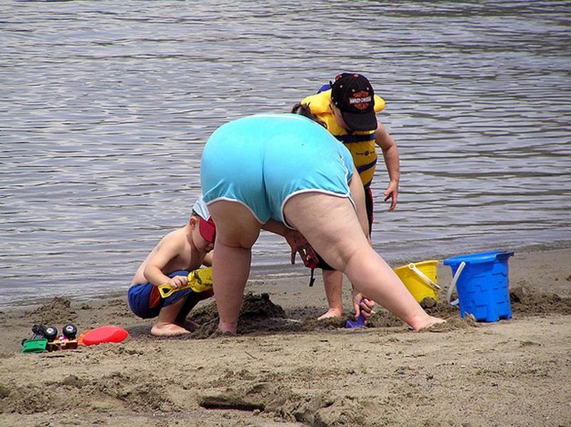 Фото ног на пляже   прикольные картинки 025