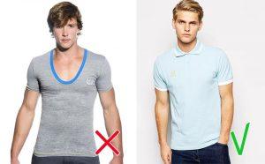 Фото парней в обтягивающих футболках 016
