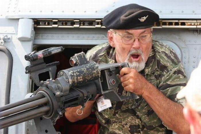 Фото приколы военные   смешные картинки 006