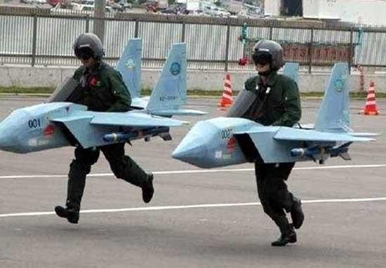 Фото приколы военные   смешные картинки 008