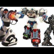 Фото робот из мультика для детей 022