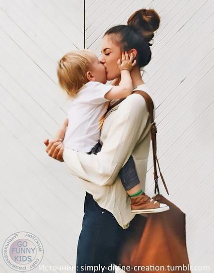 Фото руки мамы и ребенка   подборка 005