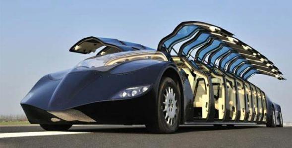 Фото самые большие машины в мире 006