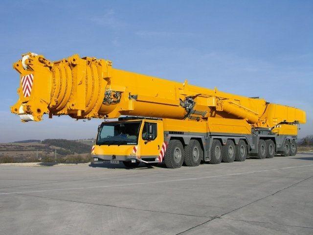 Фото самые большие машины в мире 007
