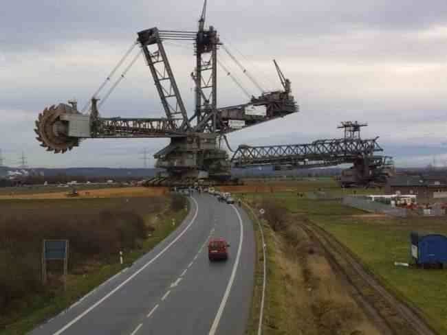 Фото самые большие машины в мире 008