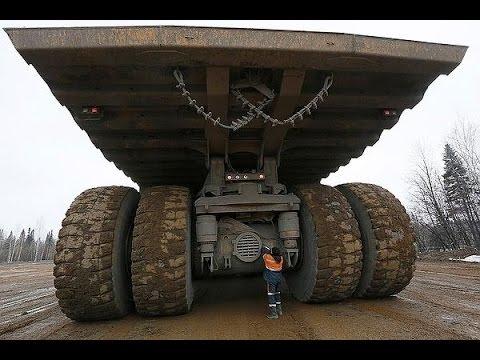 Фото самые большие машины в мире 011