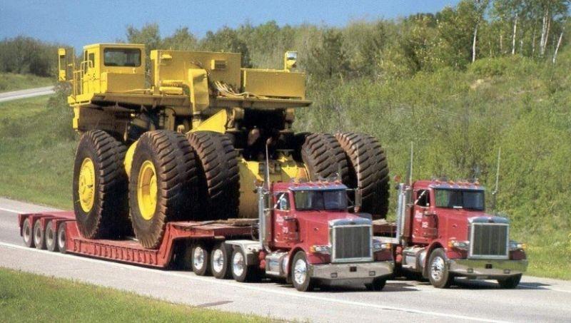 Фото самые большие машины в мире 012