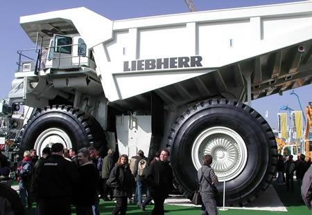 Фото самые большие машины в мире 013