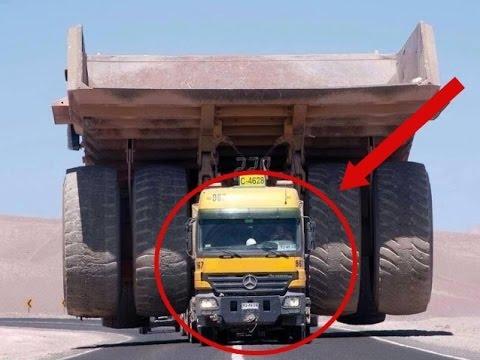 Фото самые большие машины в мире 022