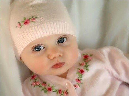 Фото самый красивый ребенок в мире   картинки (10)
