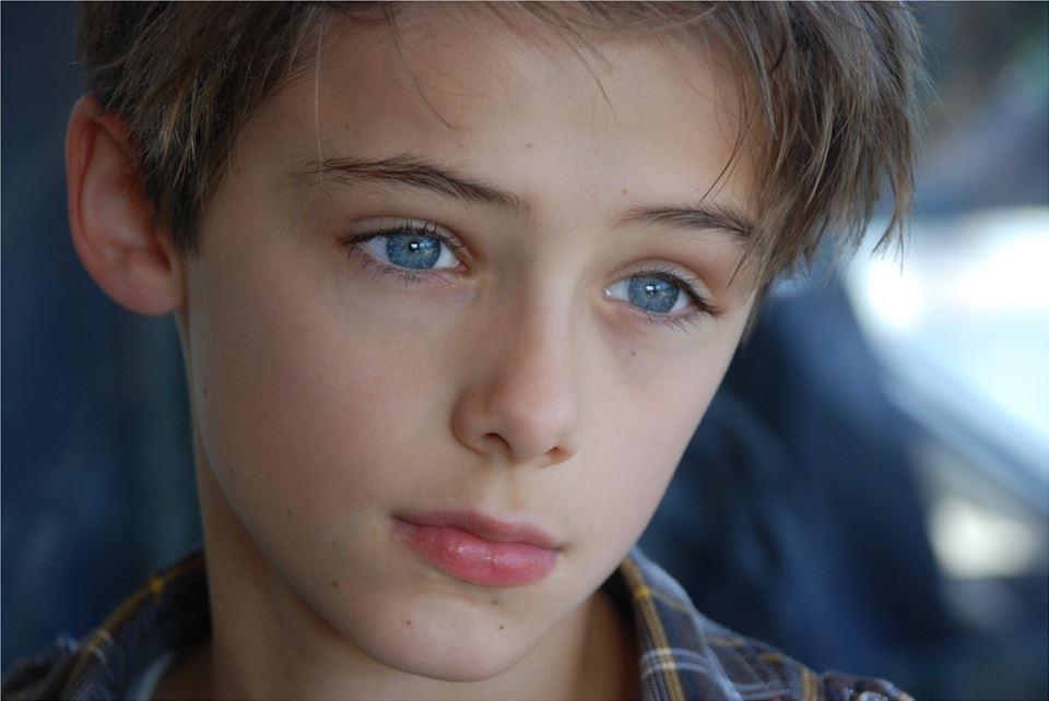 Фото самый красивый ребенок в мире   картинки (12)