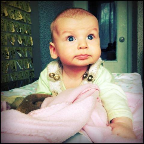 Фото самый красивый ребенок в мире   картинки (14)