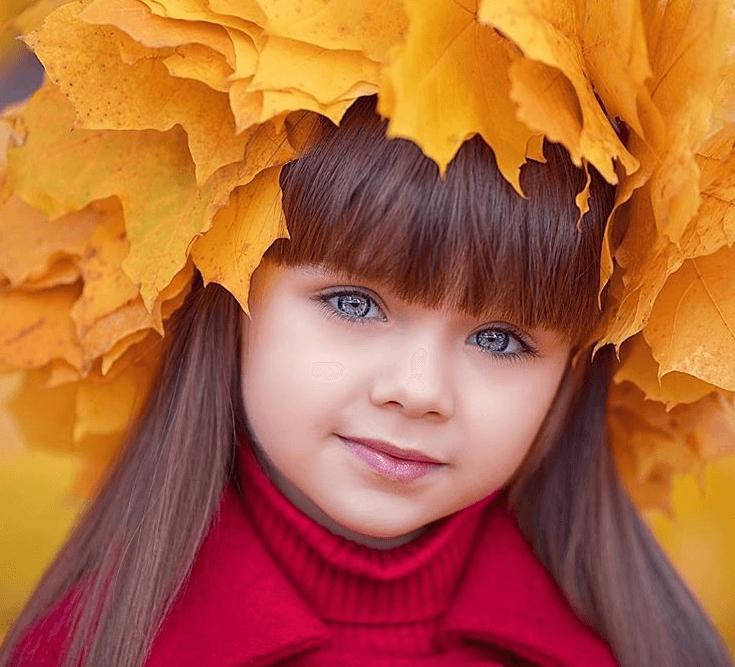 Фото самый красивый ребенок в мире   картинки (22)