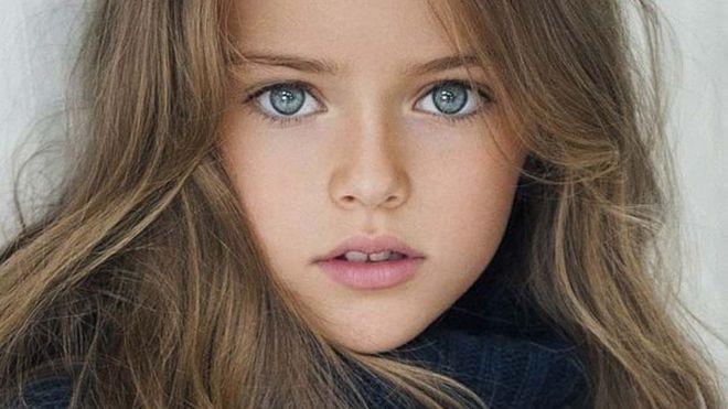 Фото самый красивый ребенок в мире   картинки (26)