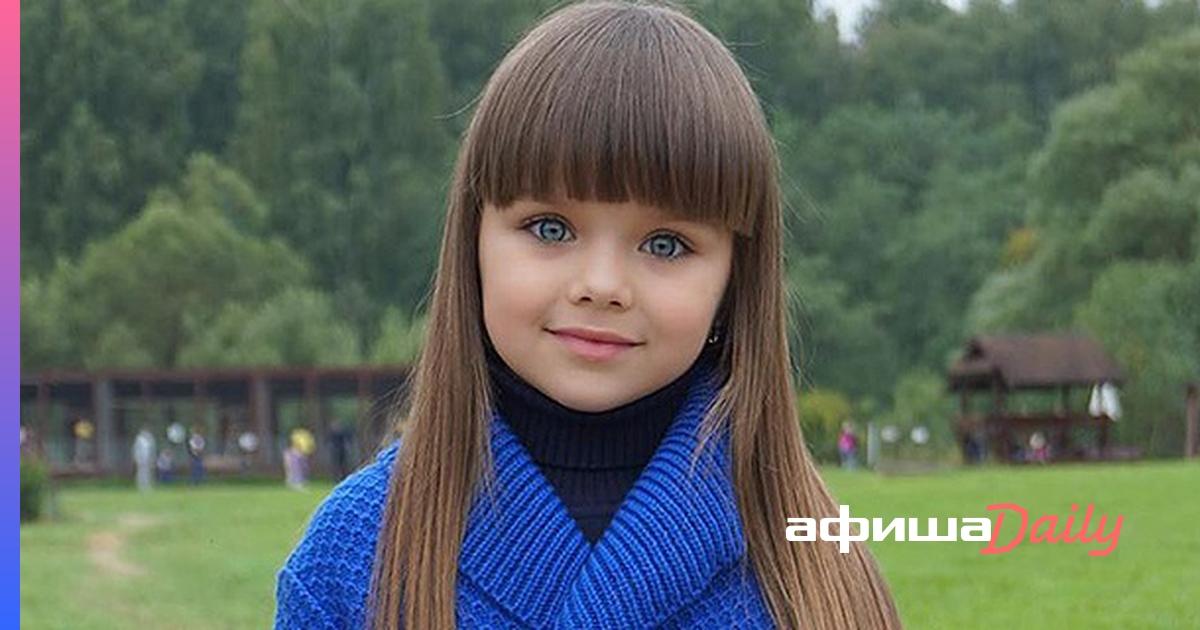 Фото самый красивый ребенок в мире   картинки (28)