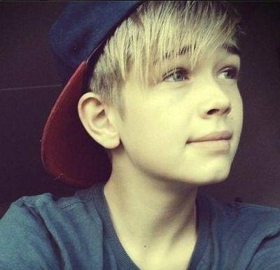 Фото самых красивых мальчиков в мире 019