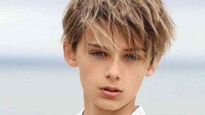 Фото самых красивых мальчиков в мире 023