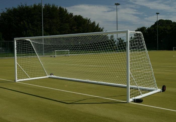 Футбольные ворота для детей картинка 027