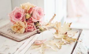 Цветы осень на рабочий стол   обои (19)