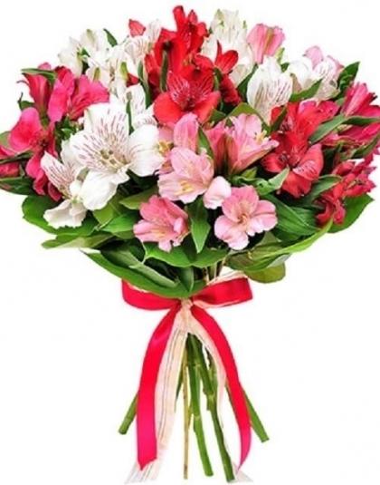 Цветы фото для сестры   красивые006