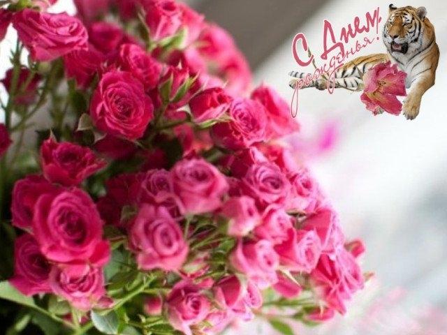 Цветы фото для сестры   красивые011