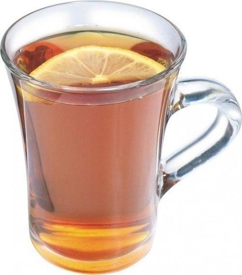 Чашка чая с добрым утром   картинки 016