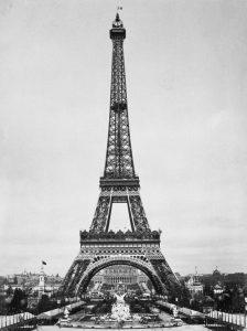 Черно белое фото Парижа в хорошем качестве   сборка (14)