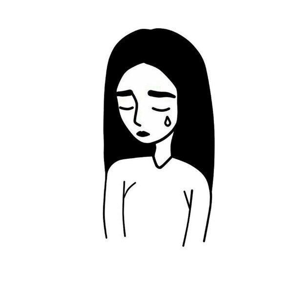 Черно белые картинки для срисовки карандашом023