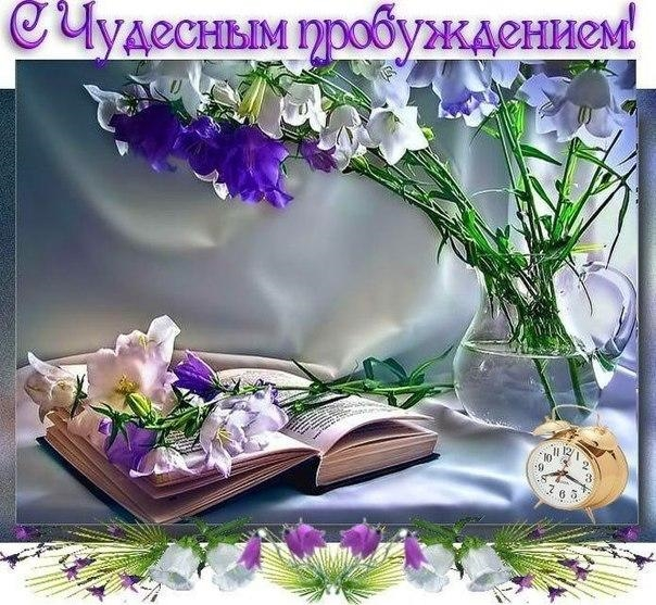 Чудесного доброго утра картинки и открытки018