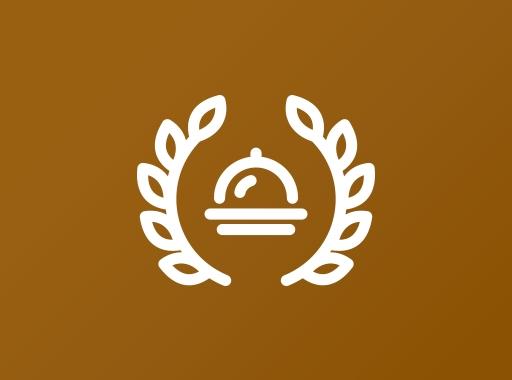 Эмблема ресторана   красивые картинки004