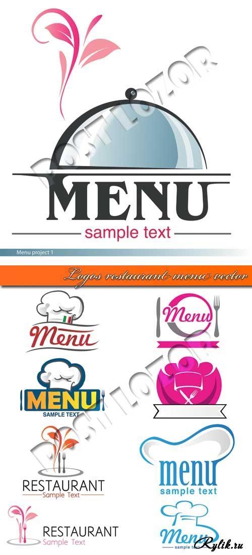 Эмблема ресторана   красивые картинки012