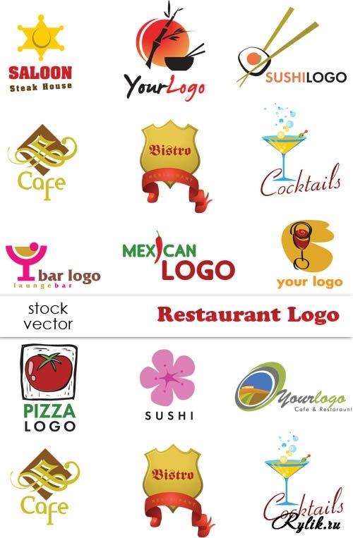 Эмблема ресторана   красивые картинки019