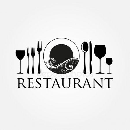 Эмблема ресторана   красивые картинки021