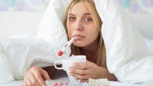 Я болею гриппом картинки и фото028